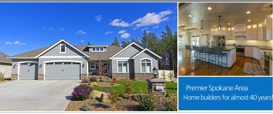 Home Remodels And Additions In Spokane Washington Best Spokane Remodeling Exterior Remodelling