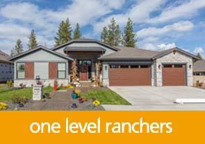 Build Custom Homes In Spokane And Coeur D Alene